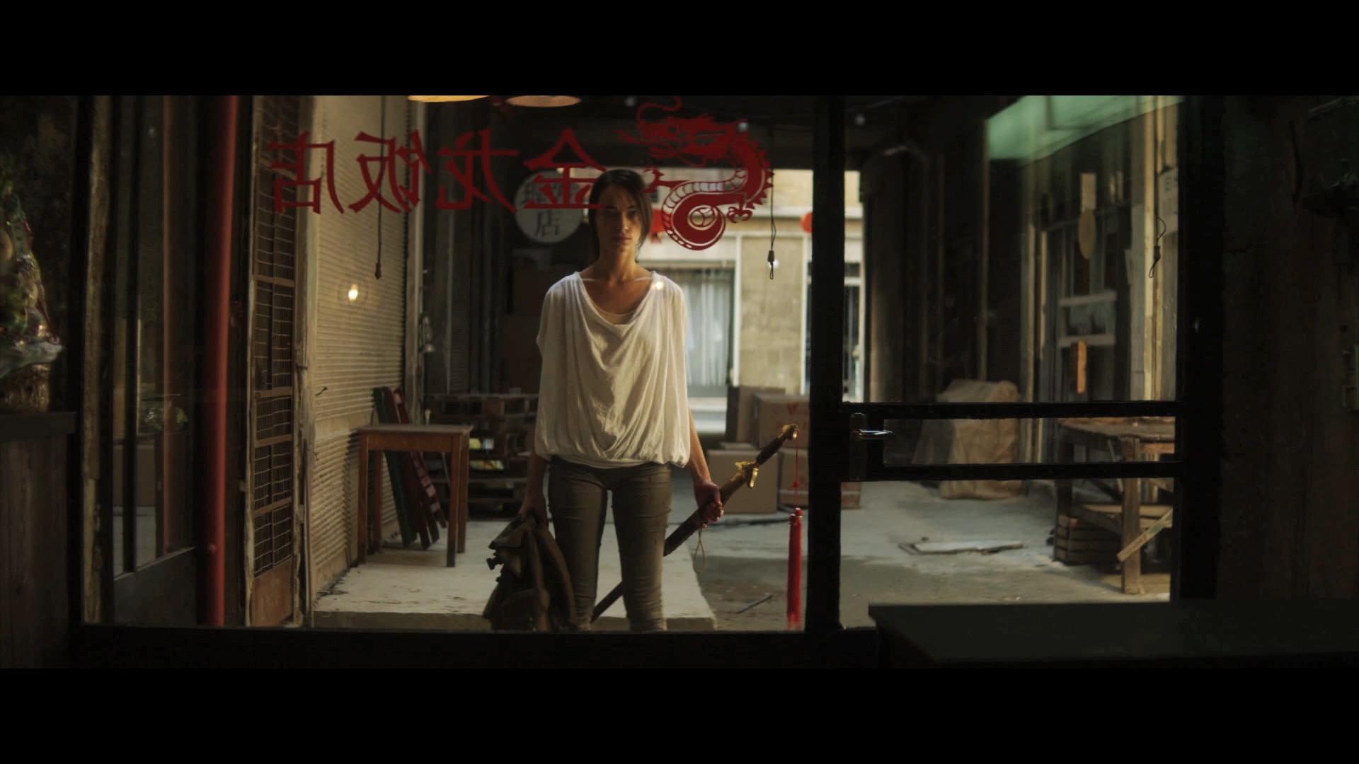 Chinatown - Τα Τρία Καταφύγια/ ΜΕΓΑΛΟΥ ΜΗΚΟΥΣ